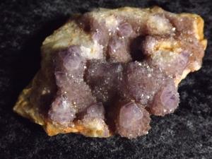 Spirit Quartz Crystal