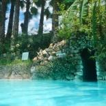 La Gruta Hot Springs in San Miguel de Allende