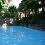 La Gruta Hot Springs, San Miguel