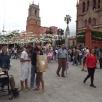 People in El Jardin