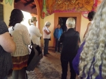 Tour Guide at Casa Organization