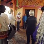 Tour Guide at Casa Organization