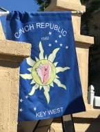 Key West Flag